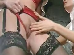 Hairy pussy blow jobs